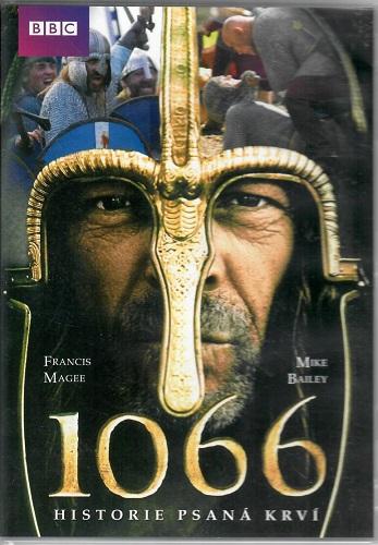 1066: Historie psaná krví ( plast ) DVD