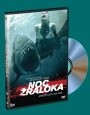 Noc žraloka ( plast ) DVD