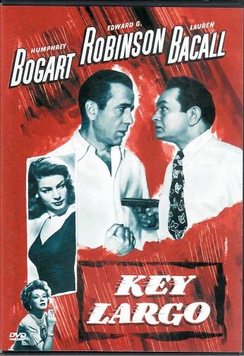 Key Largo ( originální znění, titulky CZ ) plast DVD