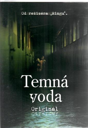 Temná voda ( plast ) DVD