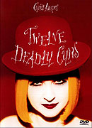 Cyndi Lauper-Twelve Deadly Cyn-DVD