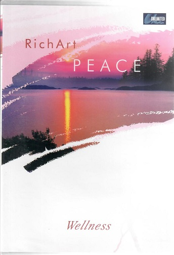 RichArt  - Peace ( plast ) DVD
