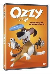 Ozzy ( plast ) DVD