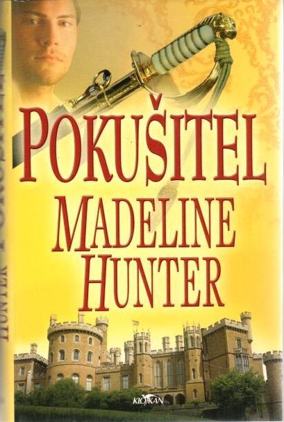 Pokušitel - Madeline Hunter