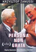 Persona non grata ( originální znění, titulky CZ ) plast DVD