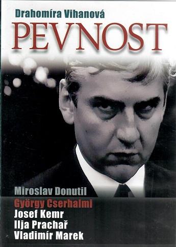 Pevnost ( plast ) DVD