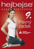 Hejbejse - Pevný zadek - Hanka Kynychová 9. - DVD plast
