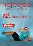 Hejbejse- Brišní pekáč II - Hanka Kynychová 12. - DVD plast
