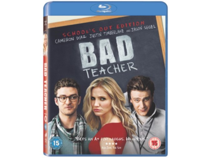 Bad teacher(Blu-ray)