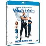 Víla Zuběnka(Blu-ray)