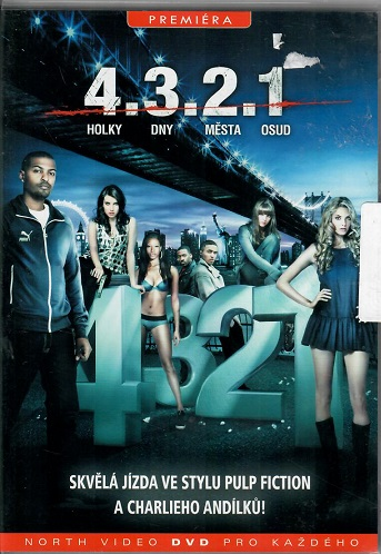 4.3.2.1 ( slim ) DVD