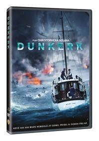 Dunkerk ( plast ) DVD