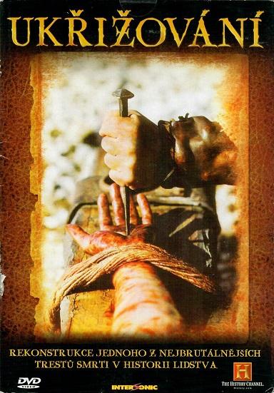 Ukřižování ( pošetka ) DVD