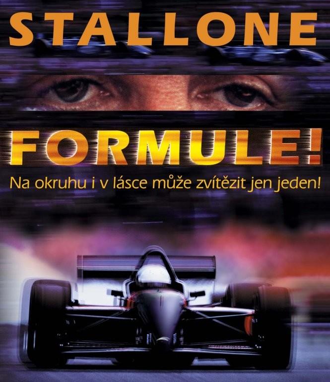 Formule! (Blu-ray)