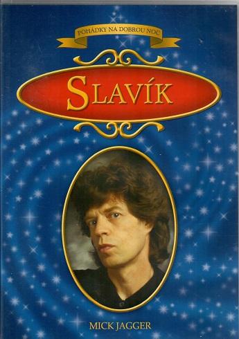 Slavík ( plast ) DVD