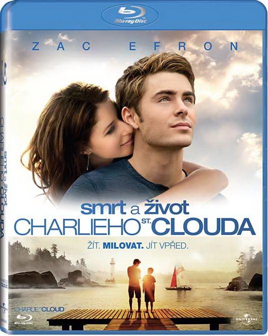 Smrt a život Charlieho st. Clouda/ Blu-ray/
