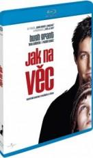 Jak na věc/Blu-ray/