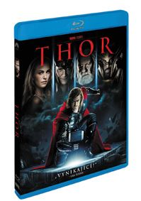 Thor/Blu-ray/