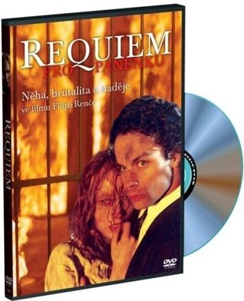 Requiem pro panenku-DVD plast
