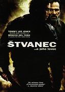 Štvanec (2003)DVD plast