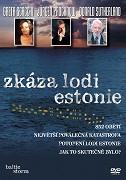 Zkáza lodi estonie-DVD plast
