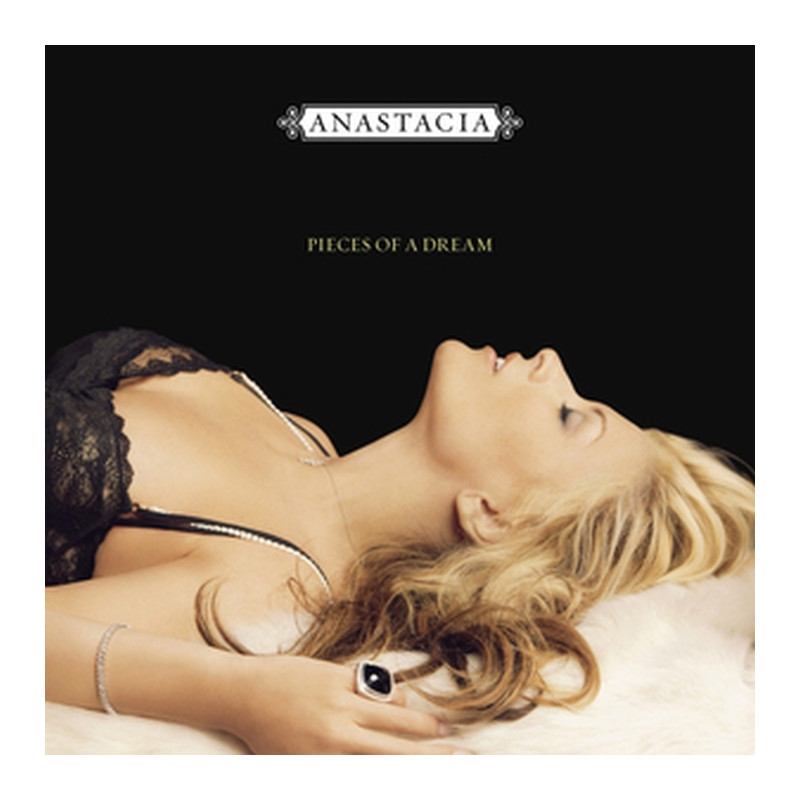 Anastacia - Pieces of a dream-CD, 2005