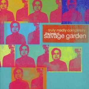 Truly Madly Completely - The Best Of Savage Garden (CD)