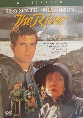 The river/v původním znění/-DVD plast
