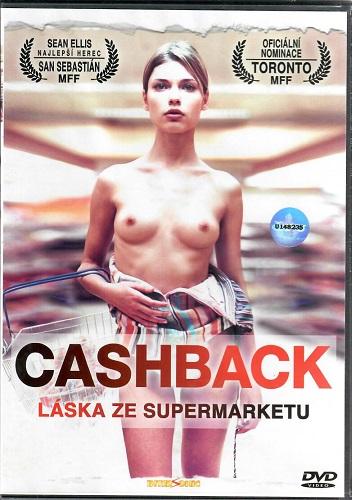 Cashback ( plast ) DVD