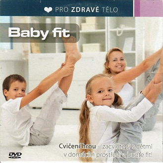 Baby Fit - DVD