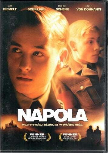 Napola ( plast ) DVD