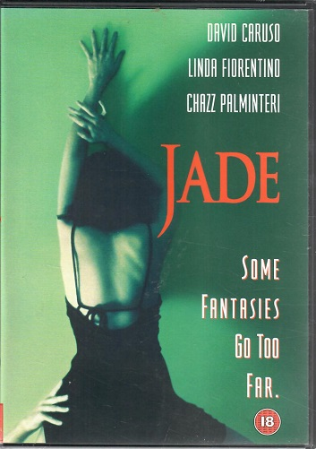 Jade ( plast ) DVD