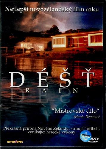 Déšť / Rain ( plast ) DVD