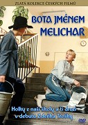 Bota jménem Melichar-DVD plast