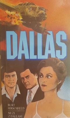 Dallas-Burt Hirschfeld-bazarové zboží