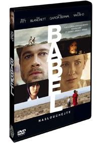 Babel ( plast ) DVD