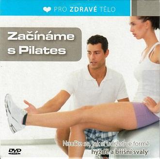Začínáme s Pilates - DVD