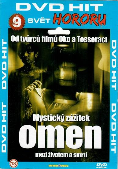 Omen ( pošetka ) DVD