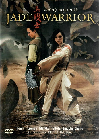 Jade Warrior ( plast ) DVD