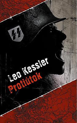 Protiútok - Leo Kessler