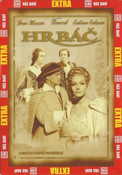 Hrbáč (Jean Marais) - DVD
