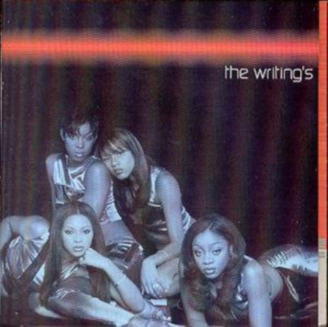 Writing Is On The Wall - Destiny's Child - CD