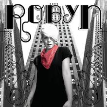 Robyn - CD
