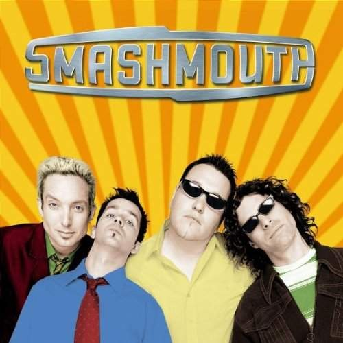 Smashmouth - CD
