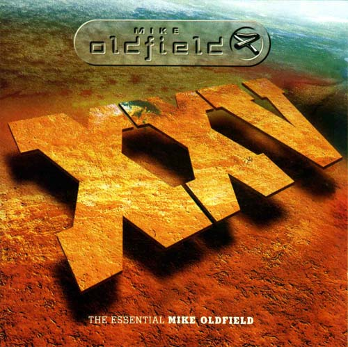 Mike Oldfield - The Essential - CD