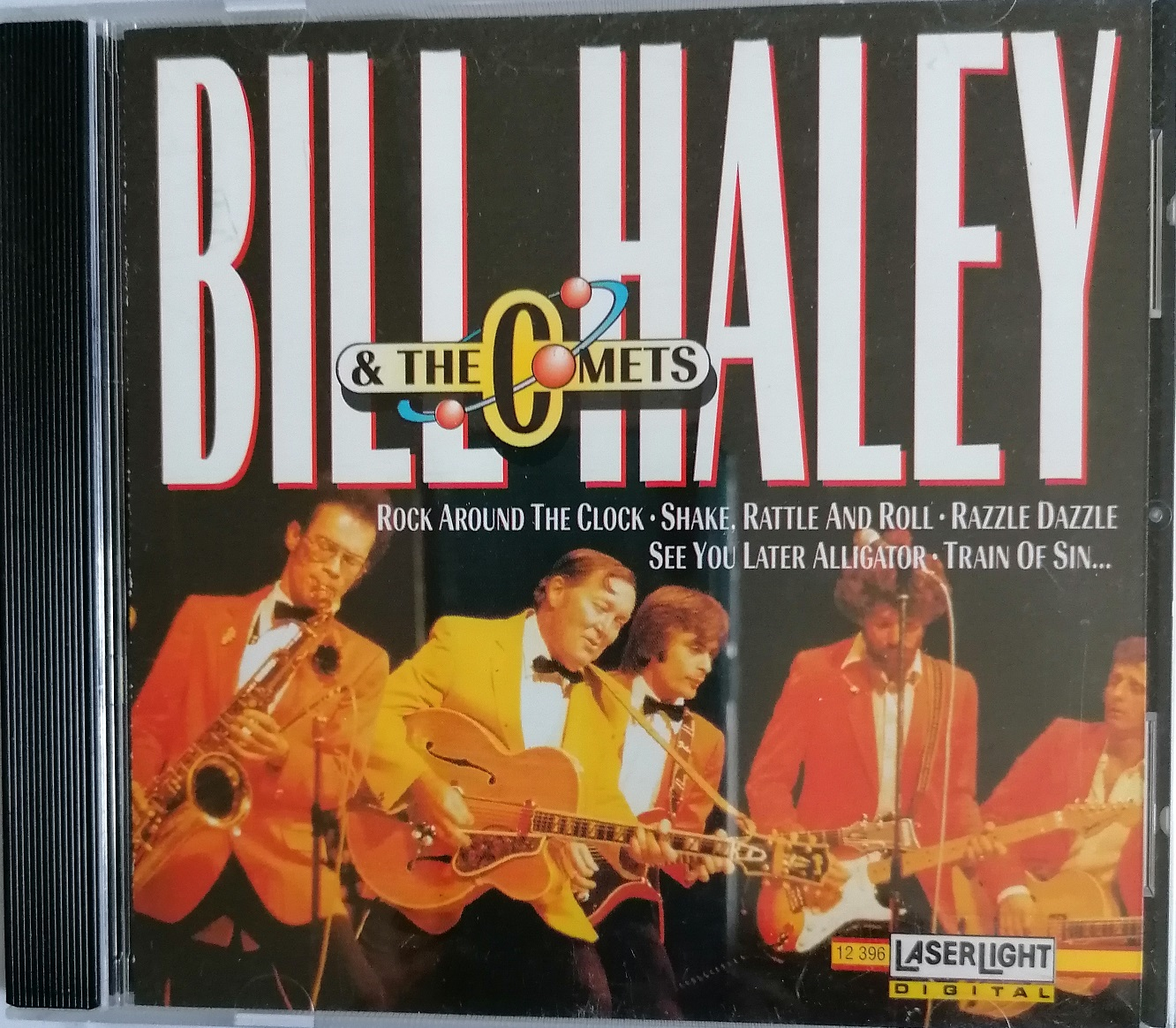Bill Haley - The Comets - CD