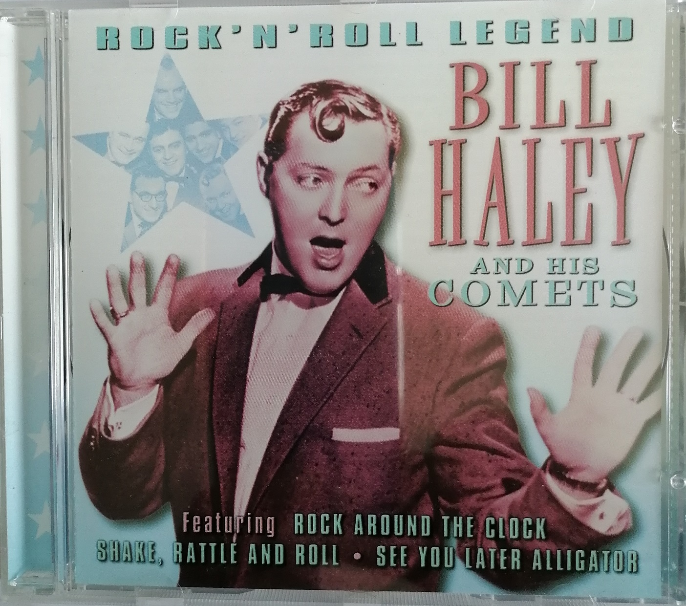 Bill Haley and his comets - CD
