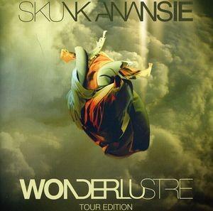 Skunk Anansie: Wonderlustre -  CD