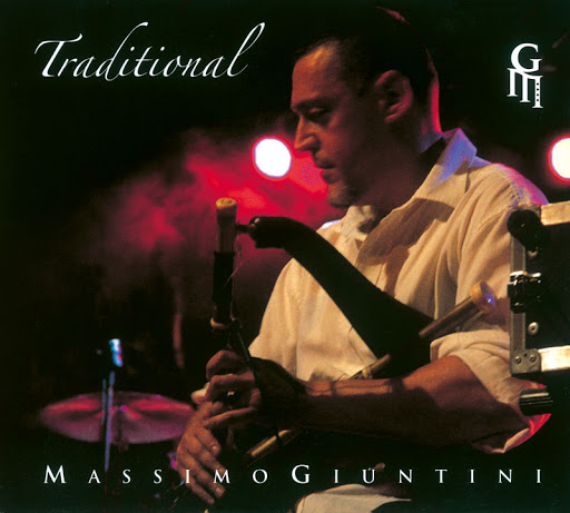 Traditional - Massimo Giuntini -CD