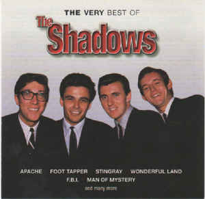 The Shadows - The very best of - CD